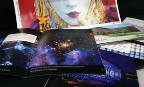 Brochures, Catalogs & Collateral